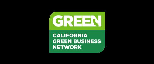 logo California Green Business Network