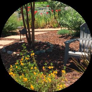 Lawn-to-Garden program
